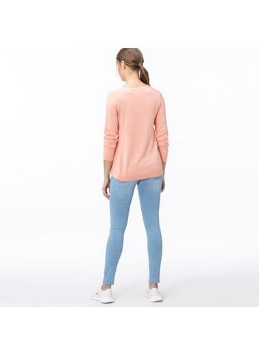 Lacoste Kadın  Pantolon HF0950.50B Mavi